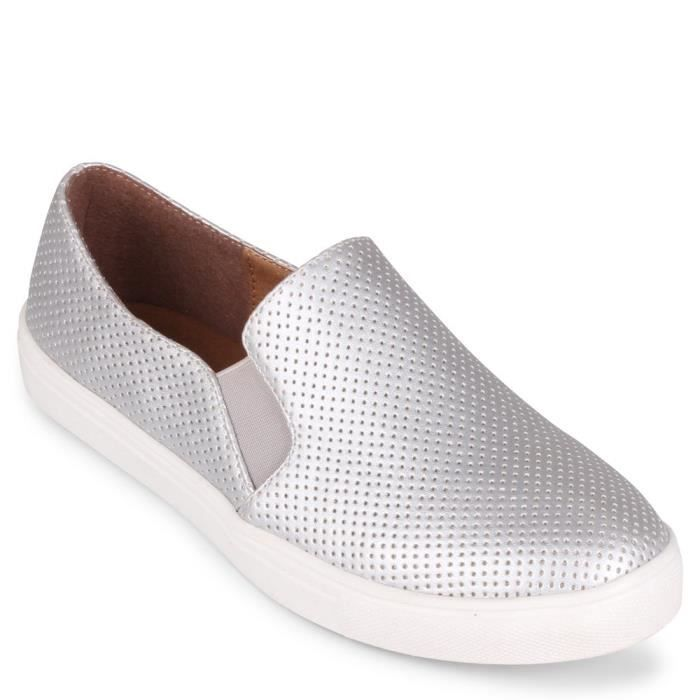 Wanted Pinellas Slip On Sneaker Fashion G75UU Taille-40