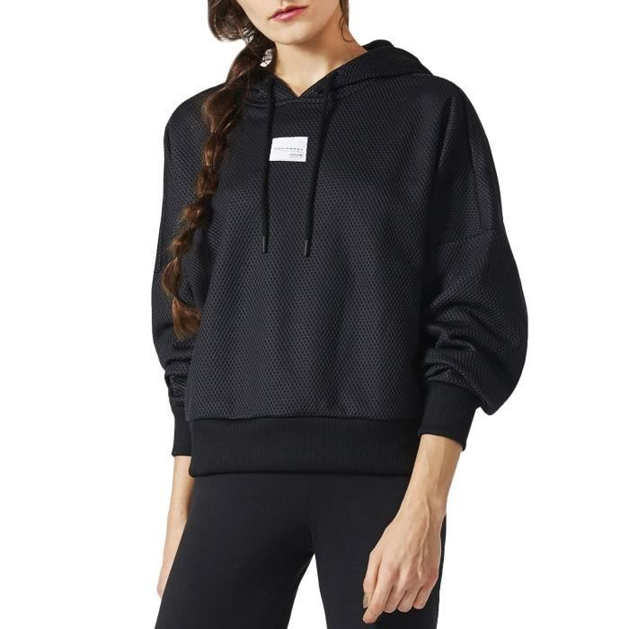 4a422b51ed Adidas Originals Femme Adulte d contract  manches longues ...