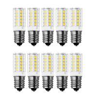 AMPOULE - LED Ampoule LED E14, RANBOO, 5W, 40W Ampoule Halogène