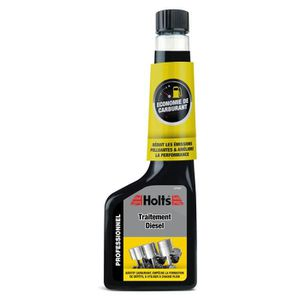 HOLTS Traitement diesel - Alimentation, injection - Anticorrosion - 250ml