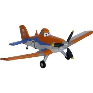 FIGURINE - PERSONNAGE BULLY - Figurine Dusty Crophopper - Planes Disney