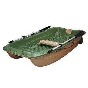 ANNEXE RIGIDE - BARQUE BIC SPORT Annexe Sportyak 245 Fishing - Vert et be