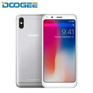 SMARTPHONE DOOGEE X53 smartphone 1GB+16GB Android 7.1 5,3 pou 5979ae227952