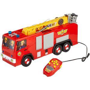 CAMION ENFANT speelight goed 79403–Grand camion de 60cm Sam le