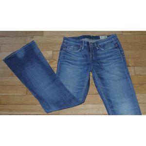 G-STAR Jeans pour Femme W 26 - L 30 Taille Fr 36 BELL CUT WMN (Réf ... 7e76f048c30f