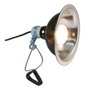 ÉCLAIRAGE ZOOMED Support de lampe dôme pour ampoule jusqu'à
