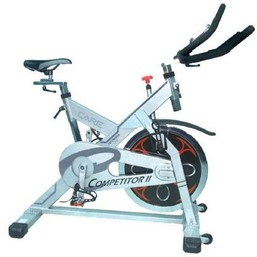 CARE Vélo Spinning Competiter II
