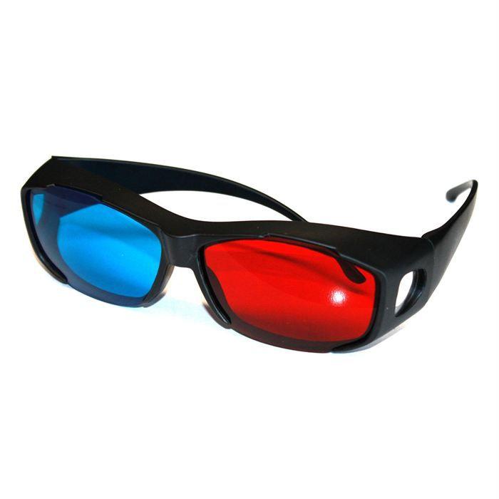 lunettes 3d pour tv et cin ma modell 888 lunettes 3d avis et prix pas cher cdiscount. Black Bedroom Furniture Sets. Home Design Ideas