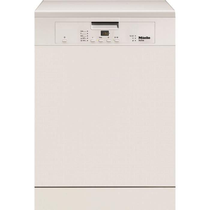 miele g 4203 lave vaisselle posable 13 couverts 46db a larg 59 8cm lave vaiselle. Black Bedroom Furniture Sets. Home Design Ideas