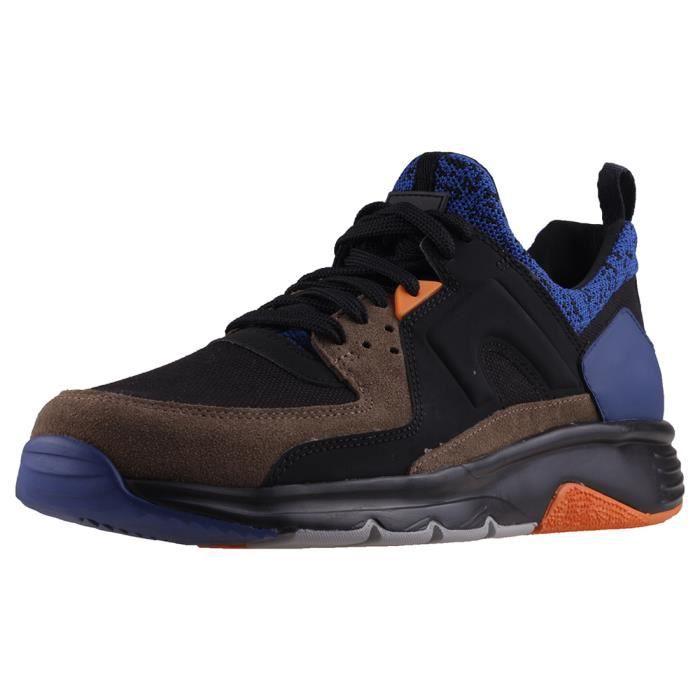 Camper Drift Hommes Baskets Noir Bleu - 41 EU