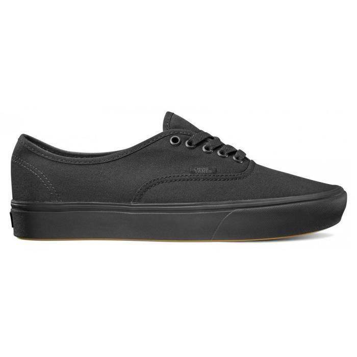 Vans Chaussures Authentic Noir Comfycush Comfycush Noir Vans Comfycush Chaussures Vans Authentic Chaussures Authentic dBCQrxWeo