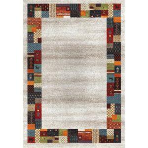 tapis de chambre achat vente tapis de chambre pas cher cdiscount. Black Bedroom Furniture Sets. Home Design Ideas