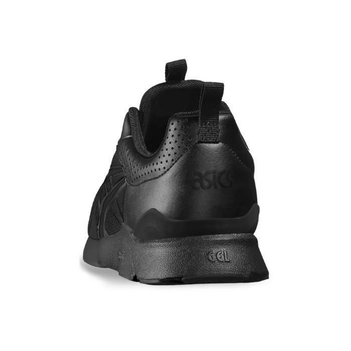 Asics Gel-Lyte Runner HN6E3-9090 unisexe Baskets Gris,Noir