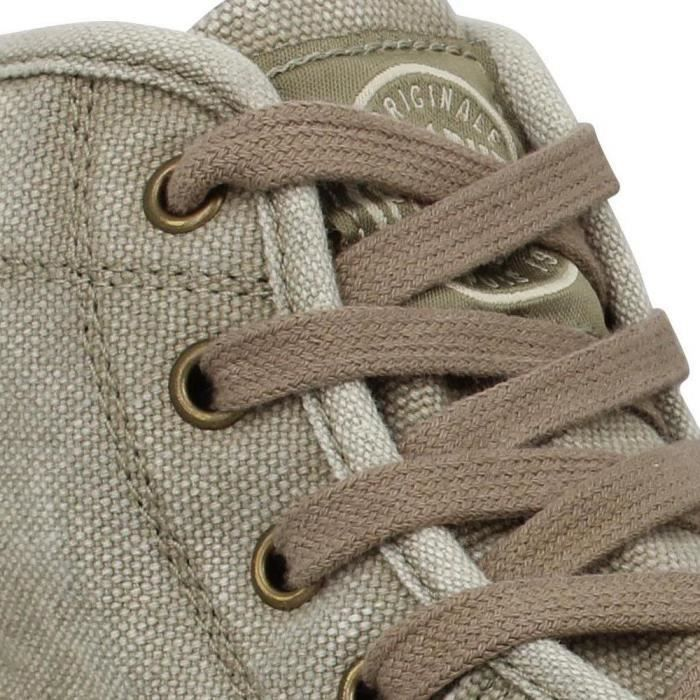 Chaussures A Lacets homme PALLAD… PPp29W