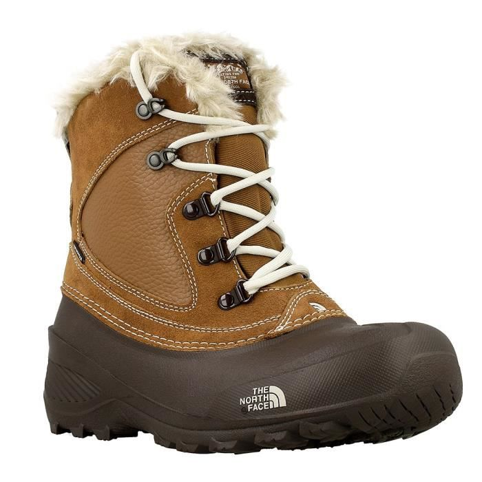 Chaussures The North Face Youth Shellista
