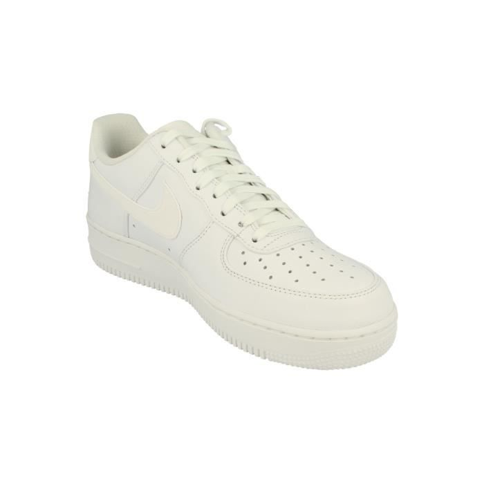 Nike Air Force 1 07 PRM Hommes Trainers 905345 Sneakers Chaussures 100 x0liVLBXzM
