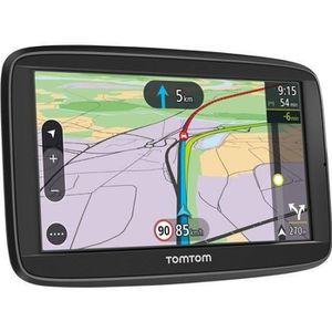 TomTom VIA 52 (5 Pouces) Europe 48 Cartographie et Trafic ? vie