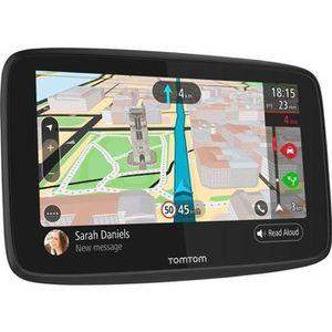 GPS AUTO TOMTOM GO 620 Cartographie Monde Trafic Zones de D