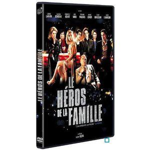 DVD FILM DVD Le heros de la famille
