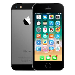 SMARTPHONE RECOND. Apple iphone 5s 32Go Gris Sidéral Reconditionné 4,