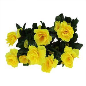 TABLEAU - TOILE Bouquet artificiel de décoration de mariage à la m