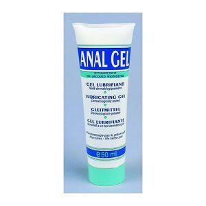 LUBRIFIANT Anal gel 50 ml