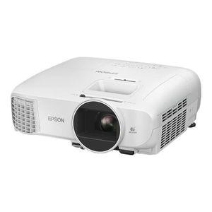 Vidéoprojecteur Epson EH-TW5400 Projecteur 3LCD 3D 2500 lumens (bl