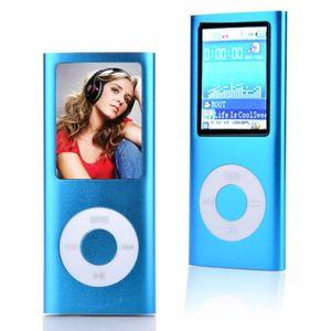 LECTEUR MP3 MP3 MP4  Lecteur 8GB 1.8''LCD Lécran  Médias/Musiq