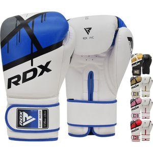GANTS SPORT DE COMBAT RDX Gants de Boxe Ego Muay Thai kickboxing Gant Sa