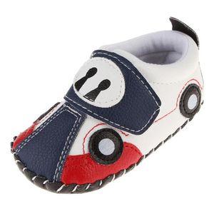 Chaussures de Bébé Garçon en Bleu T: 0-6 mois !!! - BSS-116-462 vAGQ4hLYo