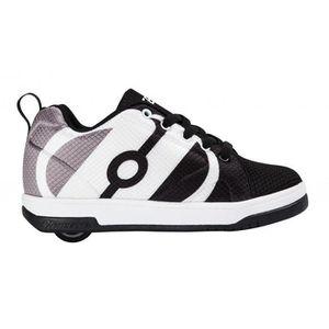 BASKET Heelys - Chaussures à roulette Repel - noir/anthra