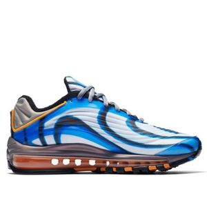 BASKET Chaussures Nike Air Max Deluxe