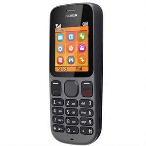 Téléphone portable Nokia 100 Bloqué Bouygues Télécom