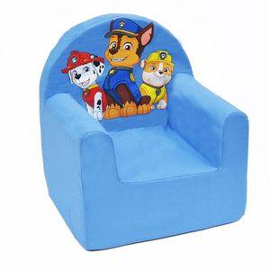 fauteuil enfant pat patrouille achat vente fauteuil. Black Bedroom Furniture Sets. Home Design Ideas