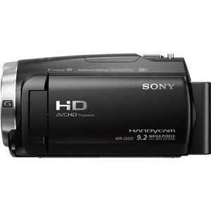 CAMÉSCOPE NUMÉRIQUE SONY Camescope HDR-CX625