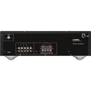 AMPLIFICATEUR HIFI YAMAHA R-S202D Amplificateur Hifi - Noir