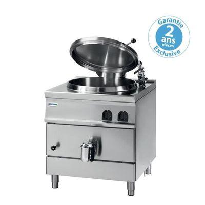 9e1f36bbee0276 Marmite gaz - chauffe directe - 150 litres - Achat   Vente evier de ...