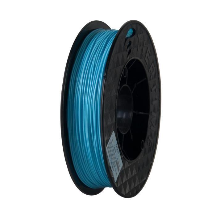 Tiertime Consommable 3D Filaments PLA UP Mini 2 - Bleu - 2x500g