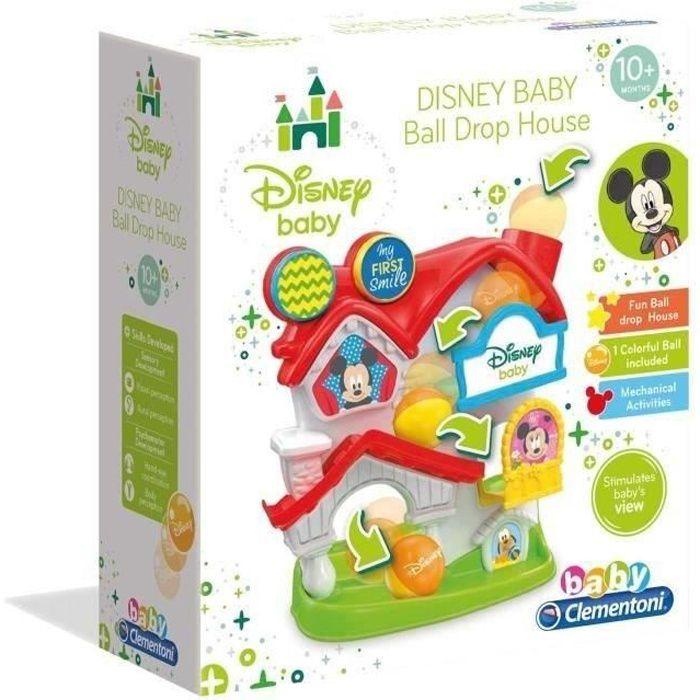 CLEMENTONI - Disney Baby - Premier Age - La Maison des Balles