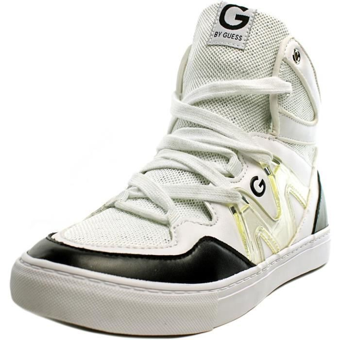 G By Guess Otrend Femmes US 6 Blanc Baskets