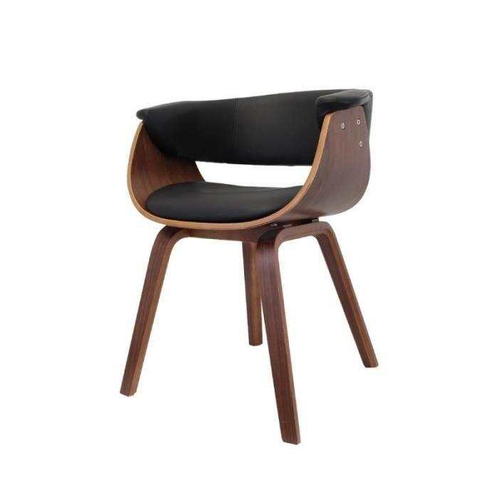 fauteuil retro noir en bois Résultat Supérieur 50 Beau Fauteuil Retro Photos 2017 Kae2