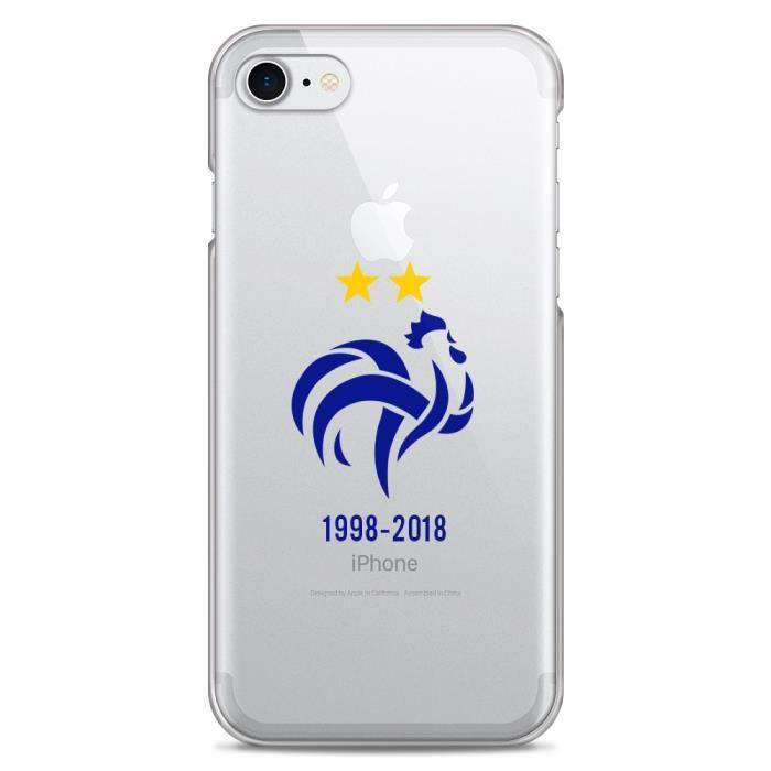 coque iphone xr champion du monde