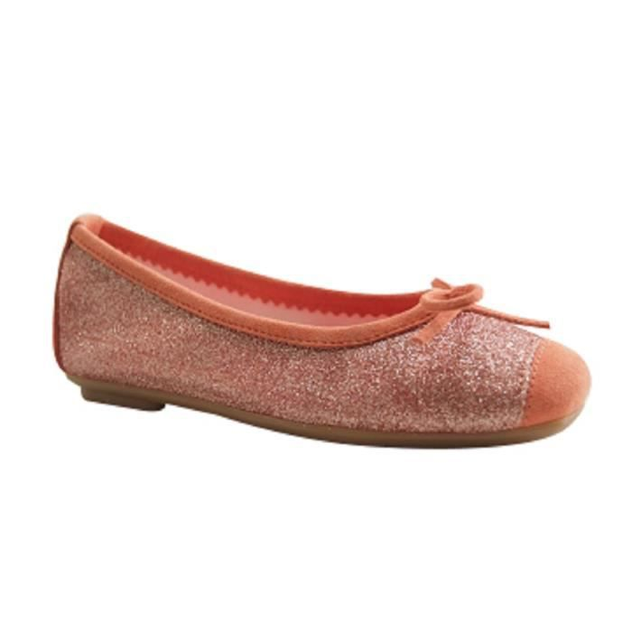 REQINS-HARMONY LAME-BALLERINE-ROSE