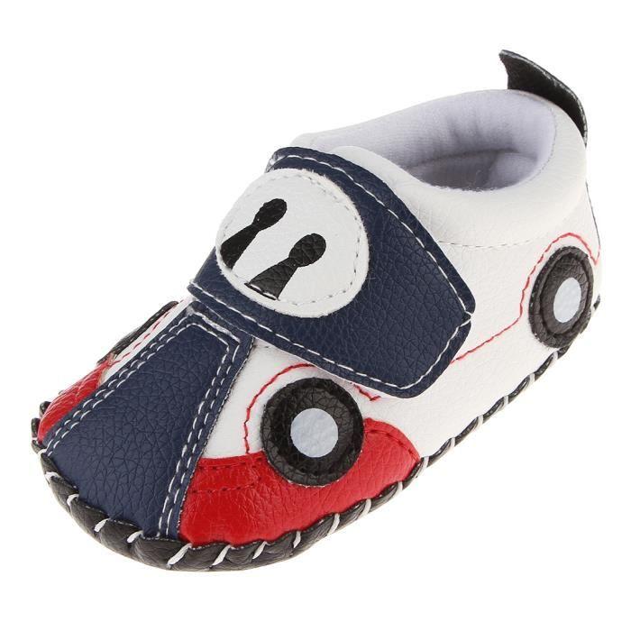 68b6d060dbf01 CHAUSSON - PANTOUFLE EOZY Chaussures Premiers Pas Bébé Garçon Chausson