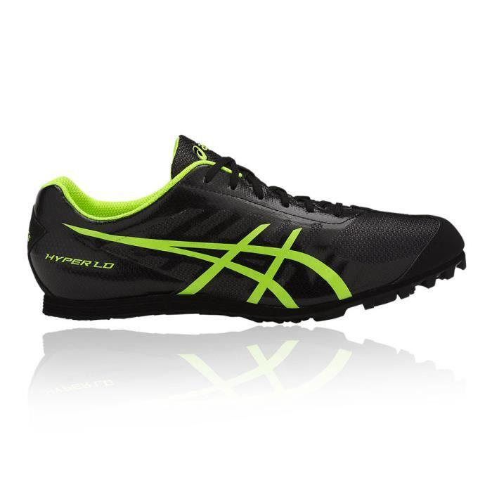 san francisco c85fe 68b0e Asics Unisexe Hyper Ld 5 Chaussures De Course À Pointes Athlétisme