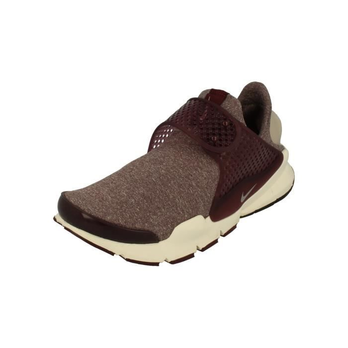 separation shoes 9d243 08659 Nike Femme Sock Dart Se Running Trainers 862412 Sneakers Chaussures 600