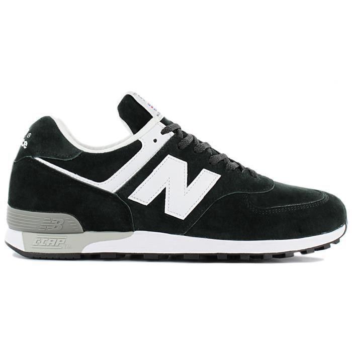 New Balance Classics M576DG Hommes Chaussures Baskets Sneaker Vert