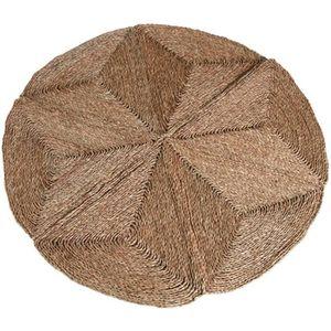 tapis ronds 150 achat vente tapis ronds 150 pas cher soldes d s le 10 janvier cdiscount. Black Bedroom Furniture Sets. Home Design Ideas