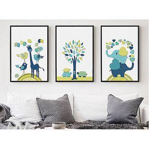 deco murale scandinave achat vente pas cher. Black Bedroom Furniture Sets. Home Design Ideas