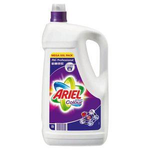 LESSIVE ARIEL Actilift Couleur Lessive Liquide 85 doses 6